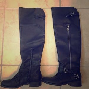 Guess Knee high boot